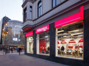 Kolejny bank znika z polskiego rynku. Millennium przejmuje Euro Bank