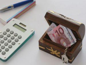 Firmy potrzebują łatwiejszego dostępu do zewnętrznego finansowania.