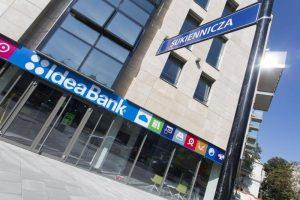 Pokaźne zyski Idea Banku w III kwartale 2017 r.
