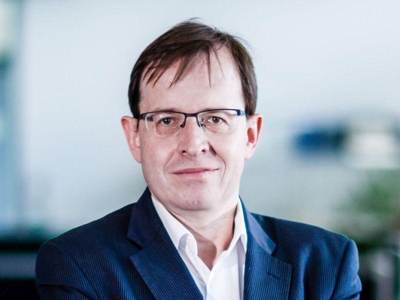 Janusz Diemko - prezes Polskich ePłatności