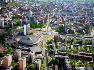 Mieszkańcy Górnego Śląska znów mają do wyboru 3 aplikacje do kupowania biletów. mPay pojawia się na Śląsku.