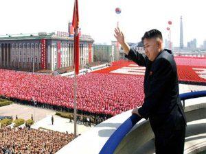 Korea Północna też chce mieć Dolinę Krzemową