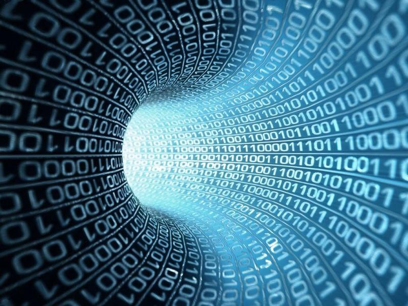 Na cyfrowy potop jeszcze poczekamy. W Polsce Big Data dopiero raczkuje.