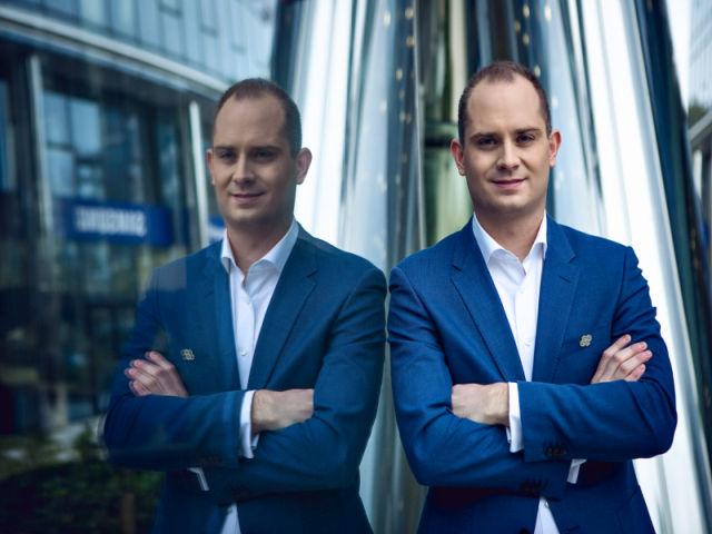 Piotr Prajsnar - CEO Cloud Technologies, spółki która dotarła nawet do Korei Połmocnej.