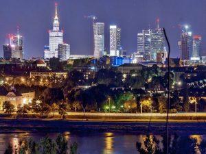 Polska nadal najbardziej atrakcyjnym obszarem inwestycyjnym w Europie Środkowo-Wschodnie