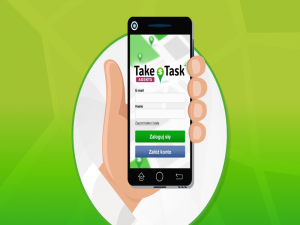 TakeTask chce podbić globalne rynki.
