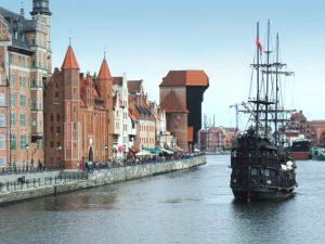 Urząd Miejski w Gdańsku wprowadza system płatności online