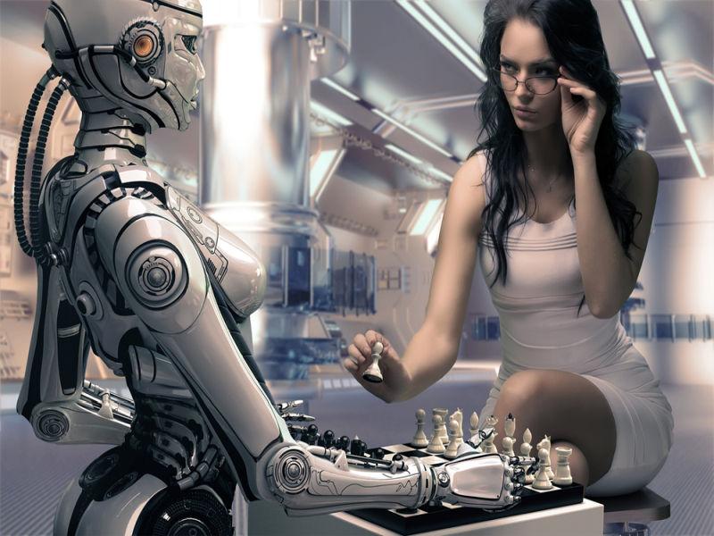 Sztuczna inteligencja dopiero będzie inteligentna.