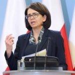 Czy Ministerstwo Cyfryzacji zostanie rozwiązane? Anna Streżyńska zabiera głos
