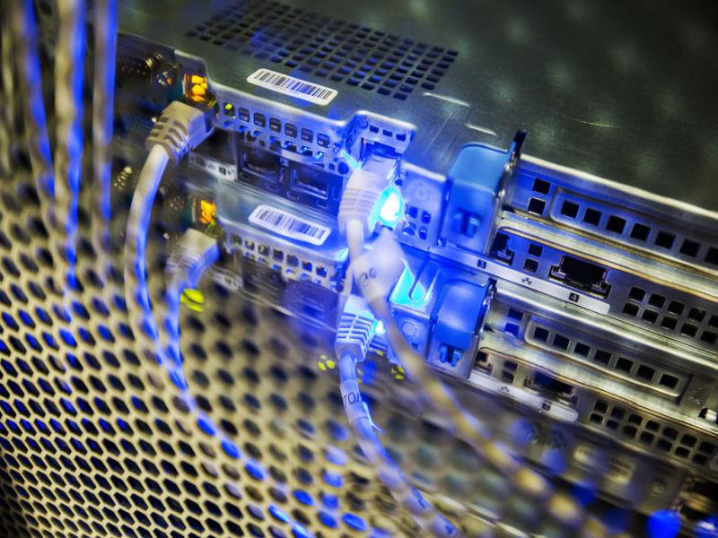 Wielkie korporacje wcale nie są w stanie ogarnąć Big Data.