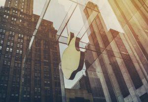 Darmowe aplikacje w sklepie Apple.