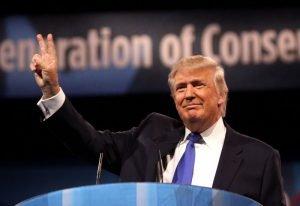 Make America great again. Donald Trump rozwija sztuczną inteligencję