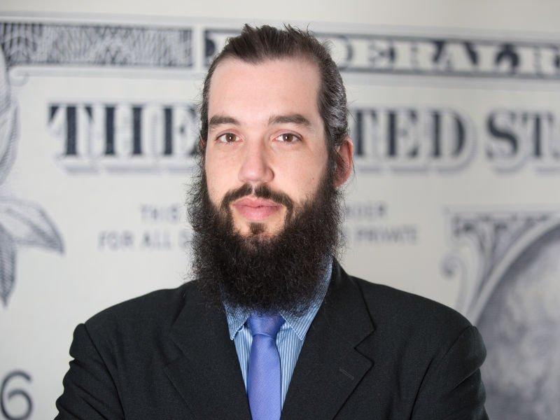 Maciej Przygórzewski - Currency - One.