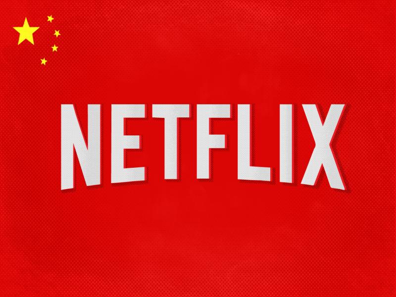 Netflix wchodzi do Chin, ale jeszcze za wcześnie by odtrąbić sukces.
