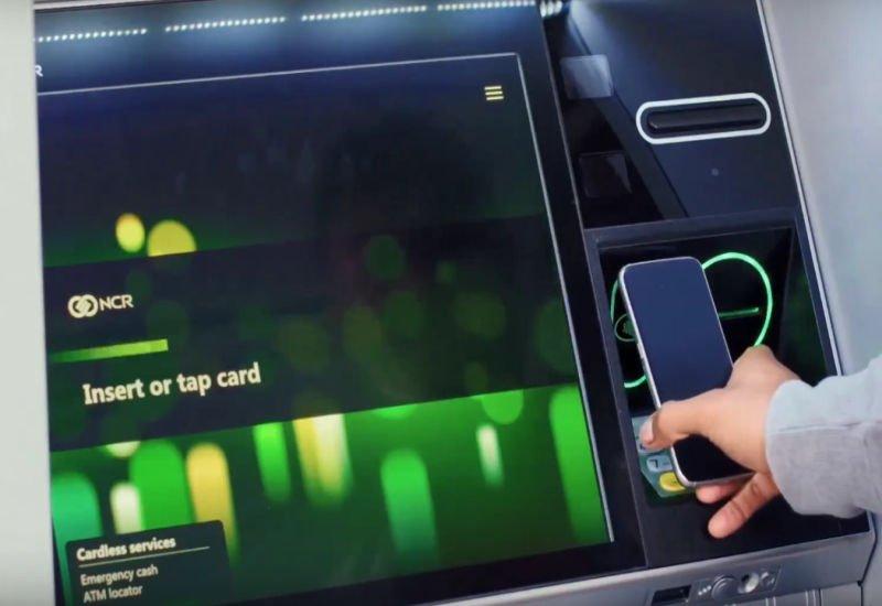 Nowa generacja urządzeń NCR. Przyszłość samoobsługowej bankowości.