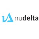 Nu Delta logo