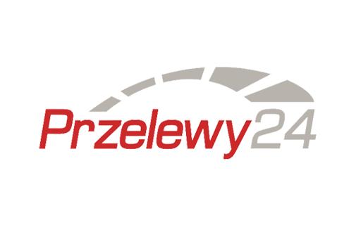 Znalezione obrazy dla zapytania przelewy 24 logo