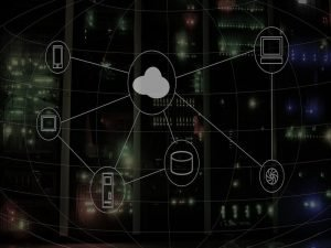 Rynek usług w chmurze rozkwita dzięki maruderom