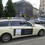 Uber zbanowany we Włoszech [aktualizacja].