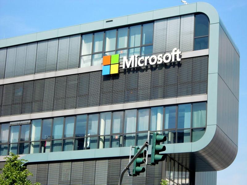 Kolejne sklepy bez kas - tym razem od Microsoft