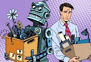 Automatyzacja sprawi, że 40% zawodów w Polsce przejmą roboty.