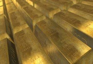 Złoto- polisa przeciw inflacji.