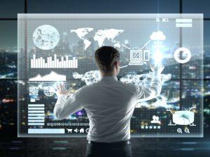 Biznes potrzebuje powszechnego dostępu do danych.