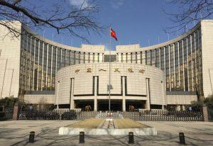 Chiński Bank Ludowy powołuje grupę ds FinTechu.