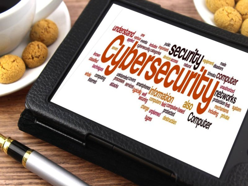 Cybersecurity & Authentication