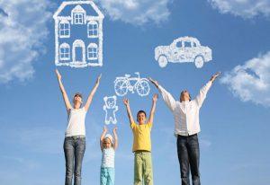 5 domowych lekcji finansów, które możesz dać swoim dzieciom.