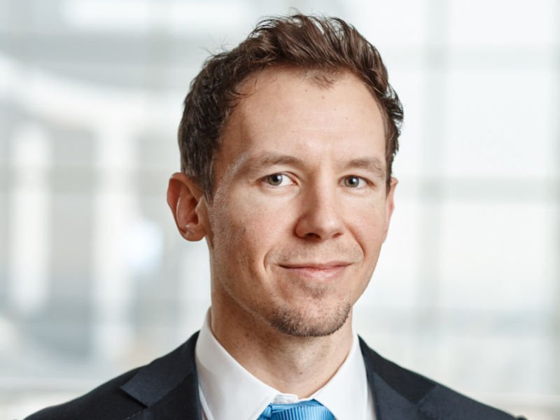Grzegorz Pawlicki - PKO Bank Polski