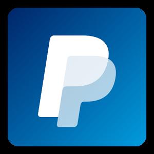 PayPal aplikacja.