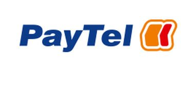 PayTel logo.