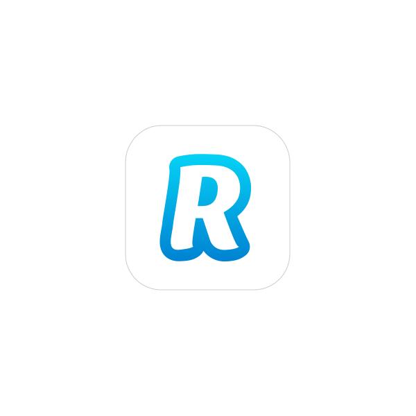 Revolut App Logo.
