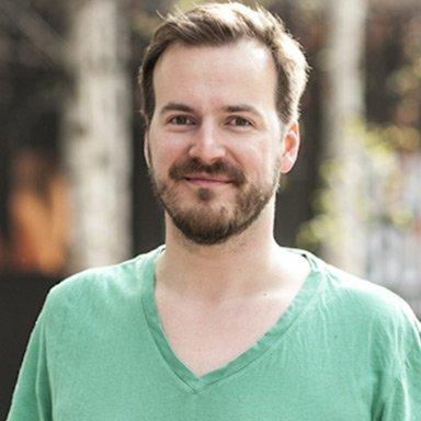 Taavet Hinrikus - wspólzałożyciel i CEO TransferWise.