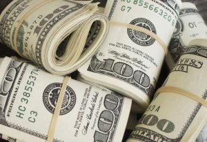TransferWise jednorożec przynoszący zyski.