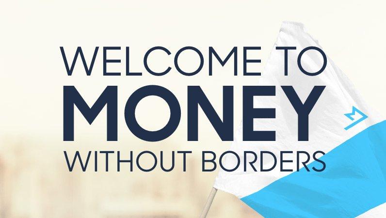TransferWise to tanie i wygodne przesyłanie pieniędzy za granicę.