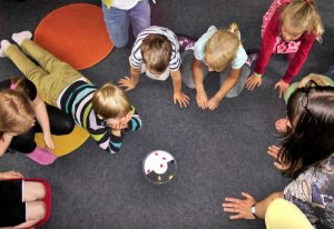Dzieci szybko rosną, a szkoła kosztuje