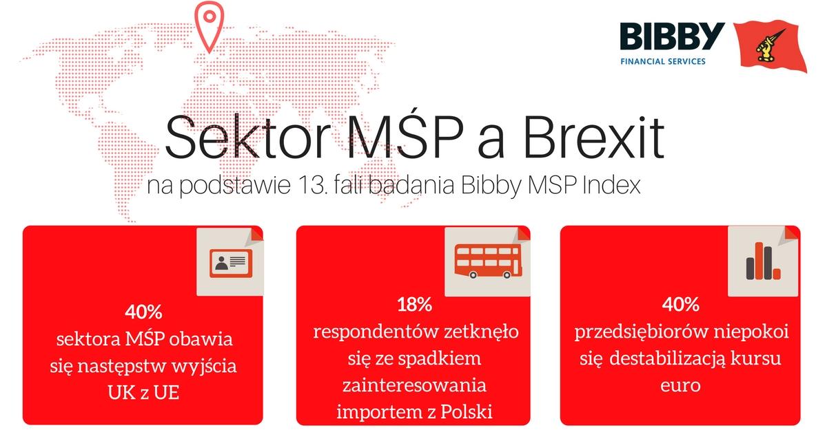 Brexit i polscy przedsiębiorcy.