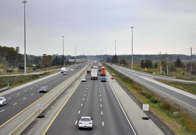 Koniec bramek na autostradach. UE prezentuje nowe przepisy.