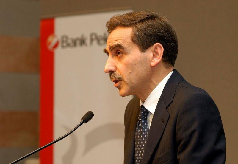 Luigi Lovaglio nie jest już prezesem Pekao.