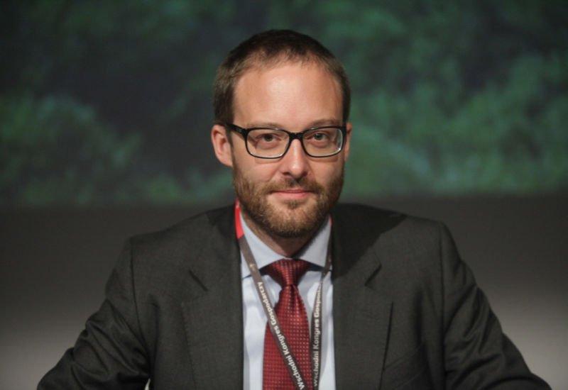 Marek Dietl nowym prezesem GPW.