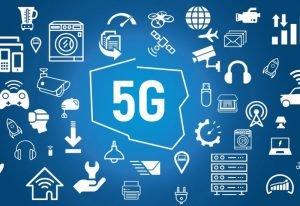 Minister Cyfryzacji podpisała Porozumienie na rzecz Strategii 5G dla Polski.
