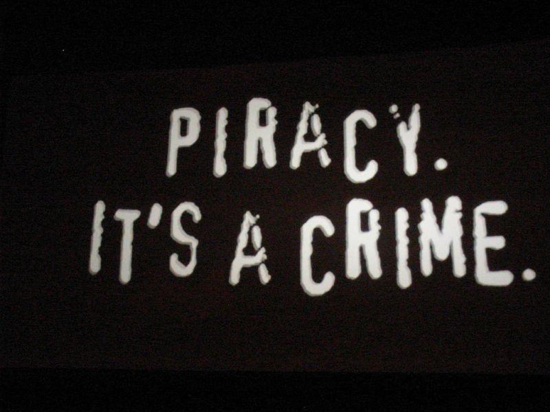 Przez piractwo internetowe polska gospodarka traci ponad 3 mld zł rocznie.