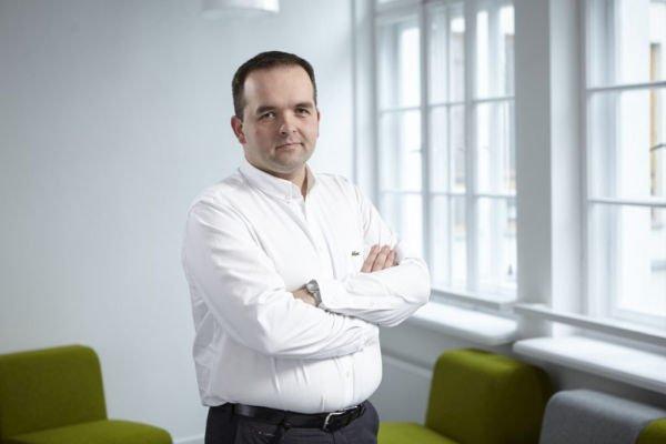 Stefan Nowak Deloitte Digital.
