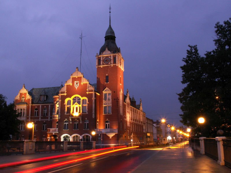 Urząd Miejski w Słupsku wdraża płatności elektroniczne