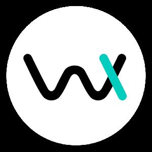 Wirex logo.