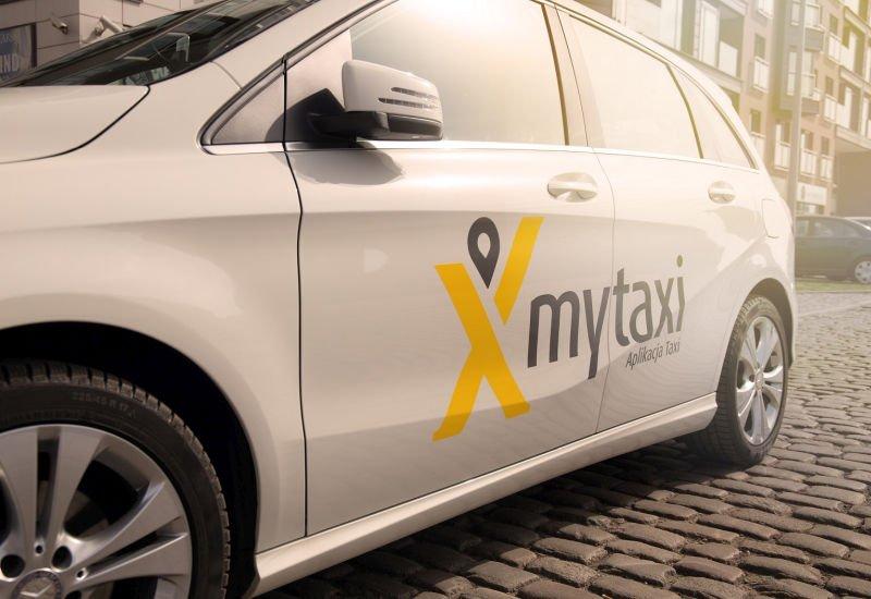 mytaxi integruje Mapy Google jako nawigację bezpośrednio w aplikacji kierowcy