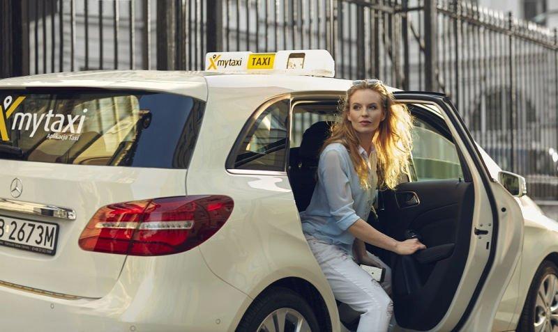 mytaxi przejmuje całość udziałów Clever Taxi.