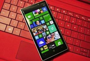 Łabędzi śpiew Microsoft. Zamykają Windows Phone 8.1.